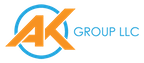 AK Group LLC Logo